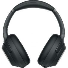 Наушники с микрофоном Sony Noise Cancelling Headphones Black (WH-1000XM3B)