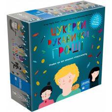 Настольная игра Granna Конфеты Варежки Деньги (82456)