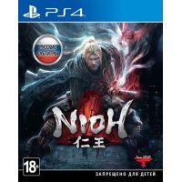 Nioh (русская версия) (PS4)