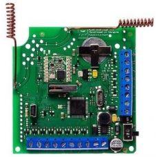 Приемник радиодатчиков Ajax ocBridge Plus (000001153)