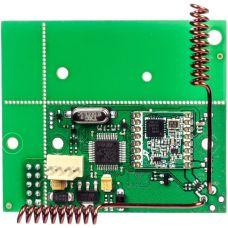 Интерфейсный приемник Ajax uartBridge для беспроводных датчиков (000001160)