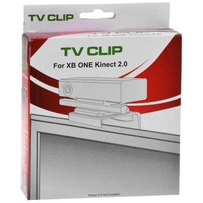 Крепление Microsoft Xbox One Kinect к TV