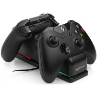 Microsoft Xbox One Charging Station AmazonBasics