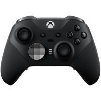 Microsoft Xbox One S Wireless Controller Elite Series 2 (Black) (витринный вариант)