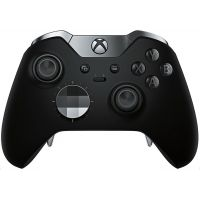 Microsoft Xbox One S Wireless Controller Elite Special Edition (Black)
