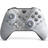 Microsoft Xbox One S Wireless Controller with Bluetooth Limited Edition (Gears 5: Кейт Диаз)