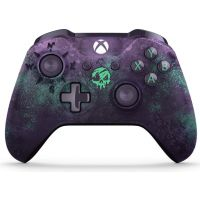 Microsoft Xbox One S Wireless Controller with Bluetooth Limited Edition (Sea of Thieves)