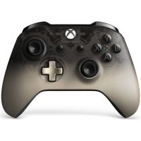 Microsoft Xbox One S Wireless Controller with Bluetooth Special Edition (Phantom Black)