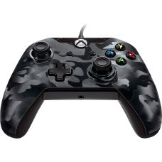 PDP Wired Controller for Xbox One & Windows (Phantom Black)