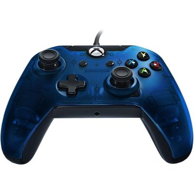 PDP Wired Controller for Xbox One & Windows (Midnight Blue)