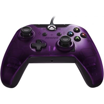 PDP Wired Controller for Xbox One & Windows (Royal Purple)