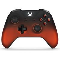 Microsoft Xbox One S Wireless Controller with Bluetooth Special Edition (Volcano Shadow)