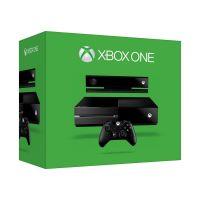 Microsoft Xbox One 500Gb + Kinect + дополнительный беспроводной контроллер