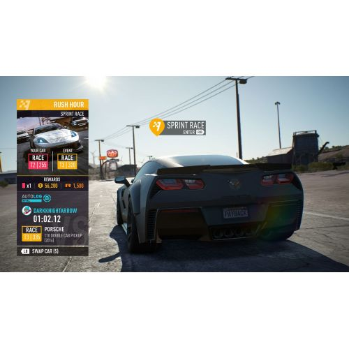 need for speed payback xbox one up2date. Black Bedroom Furniture Sets. Home Design Ideas
