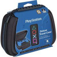 Чехол для DualShock 4 Deluxe Travel Case RDS