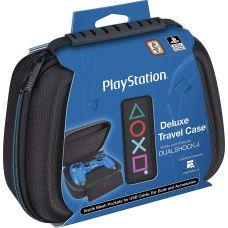 Чехол для DualShock 4 Deluxe Travel Case RDS