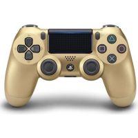 Sony DualShock 4 Version 2 (gold)