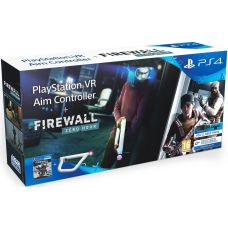 Firewall: Zero Hour VR (русская версия) (PS4) + Aim Controller
