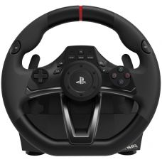 Руль HORI Racing Wheel Apex for PlayStation 4/3, and PC Officially Licensed by Sony (PS4)