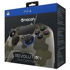 Nacon Revolution Pro Controller для PlayStation 4 (Green Camo)