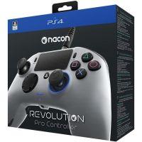 Nacon Revolution Pro Controller для PlayStation 4 (Silver)