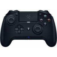 Razer Raiju Tournament Edition PS4/PC Black Wireless Controller Sony Officially Licensed (RZ06-02610100-R3G1)