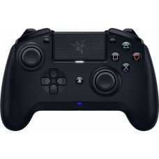 Razer Raiju Tournament Edition PS4/PC Black Wireless Controller Sony Officially Licensed (RZ06-02610100-R3G1)