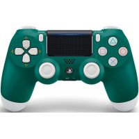 Sony DualShock 4 Version 2 (Alpine Green)