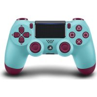 Sony DualShock 4 Version 2 (Berry Blue)