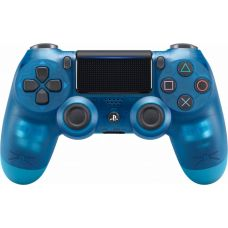 Sony DualShock 4 Version 2 (Blue Crystal)