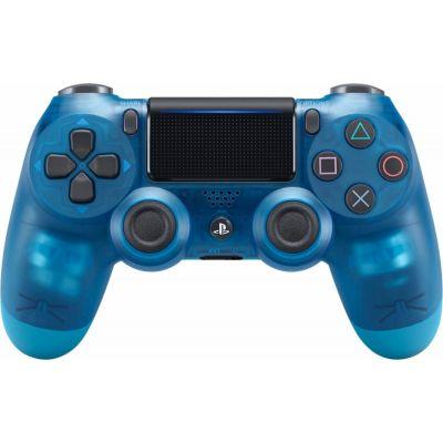 Sony DualShock 4 Version 2 (Blue Crystal)