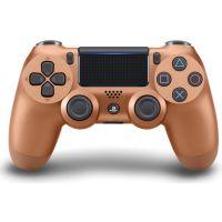 Sony DualShock 4 Version 2 (Copper)