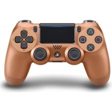 Sony DualShock 4 Version 2 (Copper)