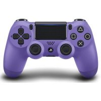 Sony DualShock 4 Version 2 (Electric Purple)