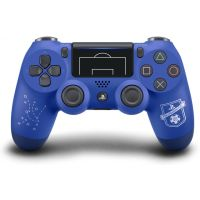 Sony DualShock 4 Version 2 PlayStation F.C. Limited Edition (Champions League)