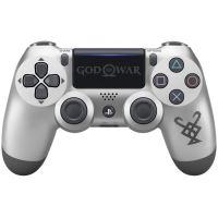Sony DualShock 4 Version 2 Limited Edition (God of War)
