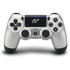 Sony DualShock 4 Version 2 Limited Edition (Gran Turismo Sport)