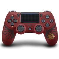 Sony DualShock 4 Version 2 Limited Edition (Monster Hunter: World)