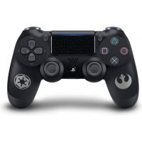 Sony DualShock 4 Version 2 Limited Edition (Star Wars: Battlefront II)