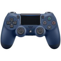 Sony DualShock 4 Version 2 (Midnight Blue)