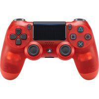 Sony DualShock 4 Version 2 (Red Crystal)