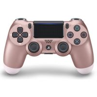 Sony DualShock 4 Version 2 (Rose Gold)