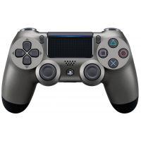 Sony DualShock 4 Version 2 (Steel Black)