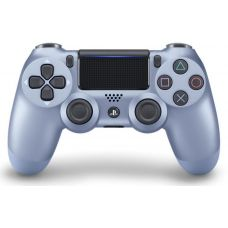 Sony DualShock 4 Version 2 (Titanium Blue)