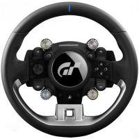 Руль и педали Thrustmaster T-GT PC/PS4 Black (4160674)