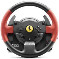 Руль и педали Thrustmaster T150 Ferrari Wheel PC/PS3/PS4 Black (4160630)