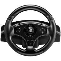 Руль и педали Thrustmaster T80 Racing Wheel PS3/PS4 Black (PS4)