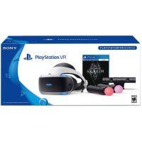 PlayStation VR + Камера + PlayStation Move + Игра The Elder Scrolls V: Skyrim