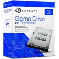 Жесткий диск Seagate Game Drive for PS4 1 TB (STGD1000100)