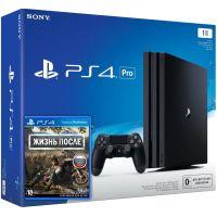 Sony Playstation 4 PRO 1Tb + Days Gone/Жизнь После (русская версия)